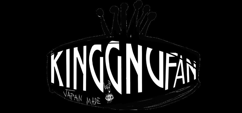 King Gnu FAN!!!